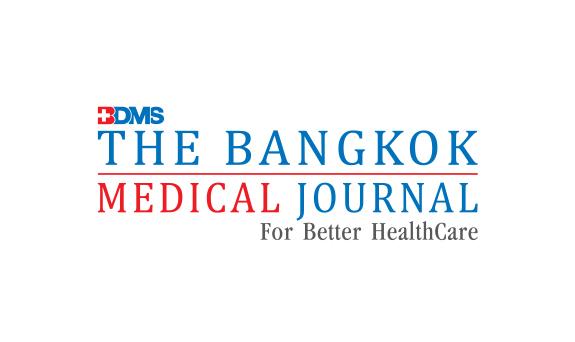 The Bangkok Medical Journal